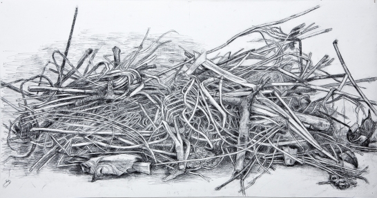 Compost Pencil, No. 10