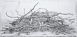Compost Pencil, No. 2