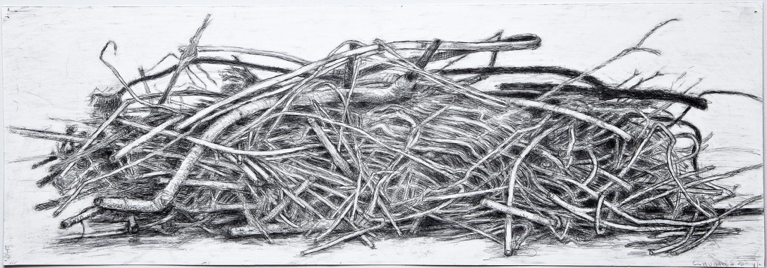 Compost Pencil, No. 4