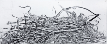Compost Pencil, No. 7