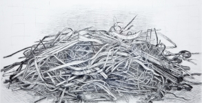 Compost Pencil, No. 9