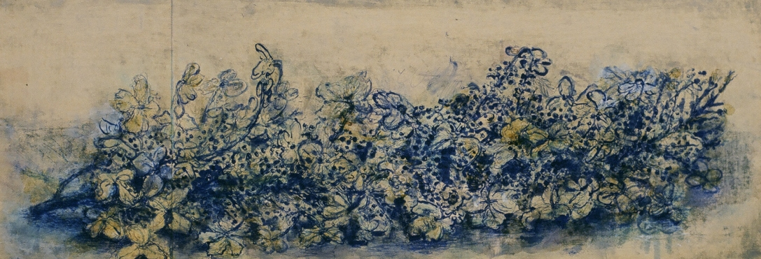 Hydrangea No. 7
