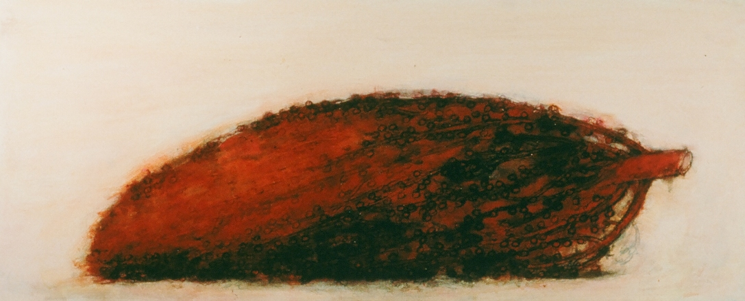 Sumac No. 4